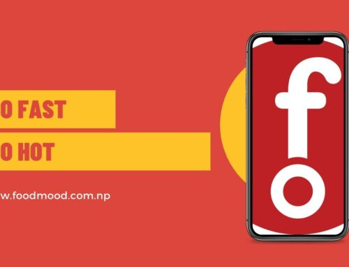 Foodmood   So Fast So Hot  Online food delivery in Pokhara